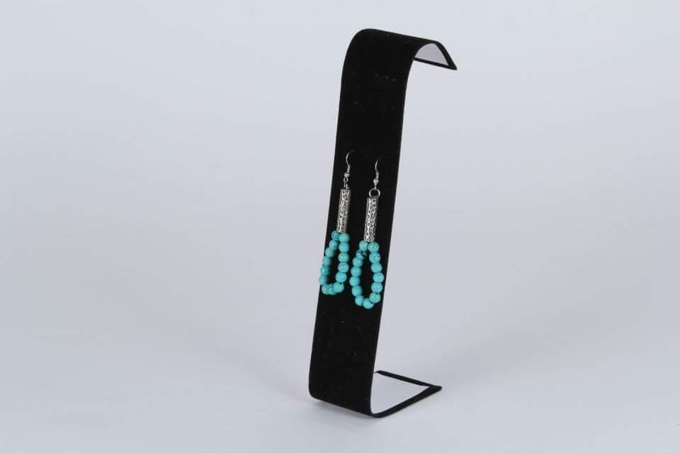 Tibetan Style Earrings